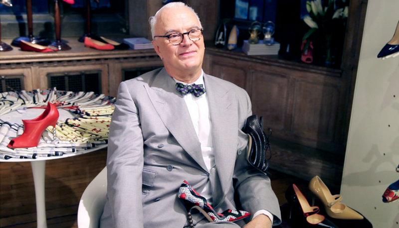 Manolo Blahnik store to be opened soon  Manolo Blahnik store to be opened soon coveted Manolo Blahnik store to be opened soon pinterest