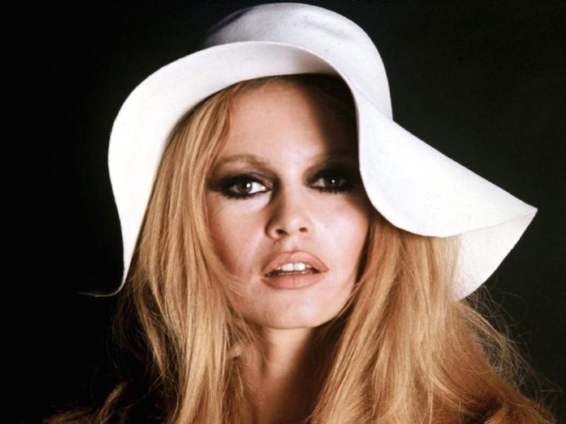 style icon brigitte bardot hat  Style Icon: Brigitte Bardot style icon brigitte bardot hat