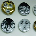 How does Barnaba Fornasetti carry on his fascinating work