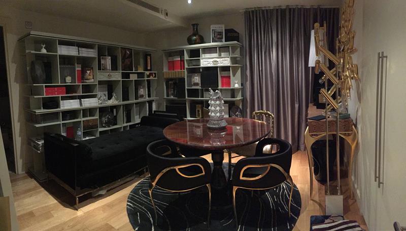 New Showrooms Covet London Brabbu