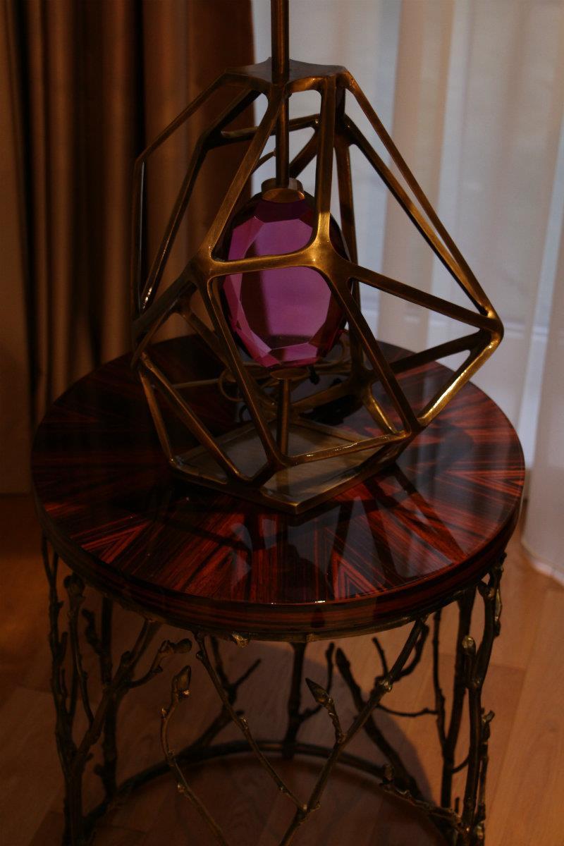 New Showrooms Covet London lamps
