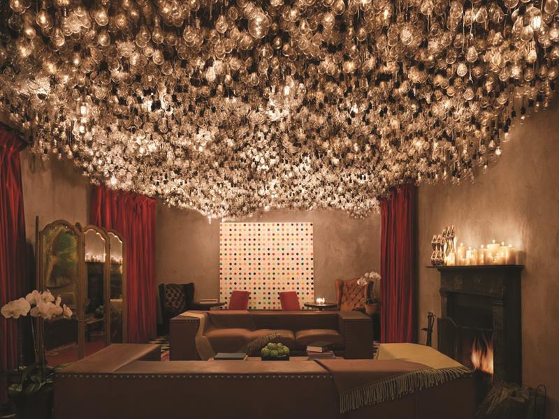 New York Insider's Guide Gramercy Park Hotel