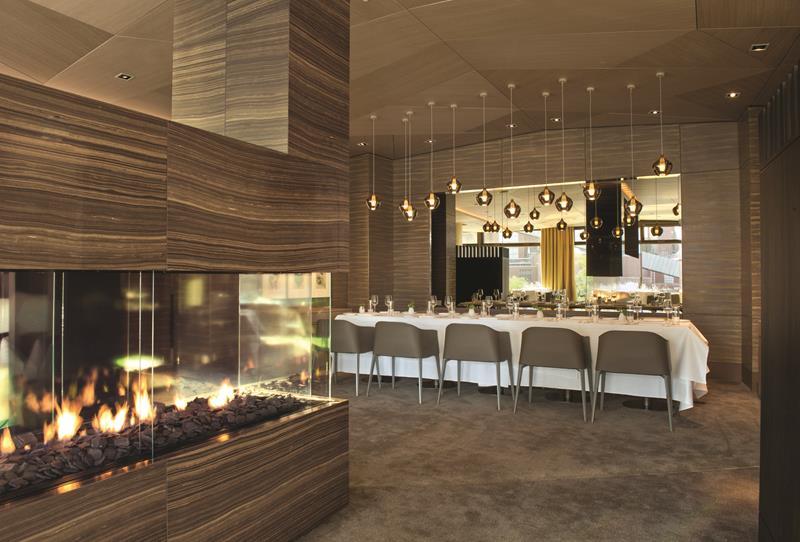 Ritz Carlton Wolfsburg by Elliot Barnes Interiors design