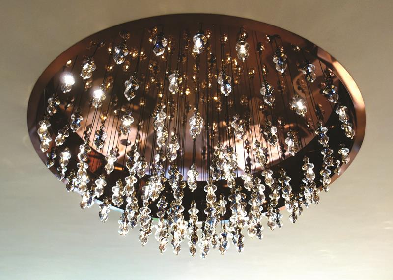Ritz Carlton Wolfsburg by Elliot Barnes Interiors lamp