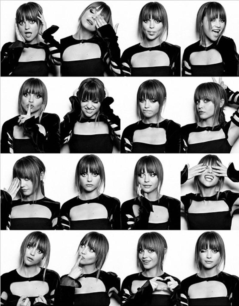celebrity-photo-booth-by-yu-tsai-christina-ricci Celebrity Photo Booth by Yu Tsai celebrity photo booth by yu tsai christina ricci