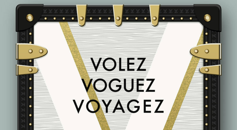 Louis Vuitton: Celebrating Over 160 Years