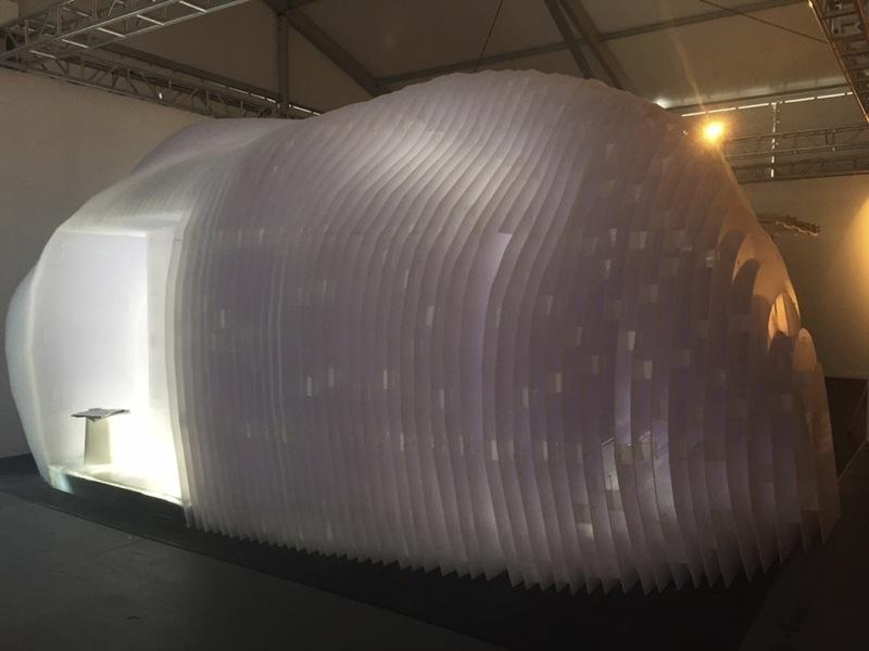 what-to-see-at-design-miami-2015-Kengo-Kuma