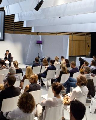 CovetED magazine Maison et Objet 2016 Highlights of Conferences design