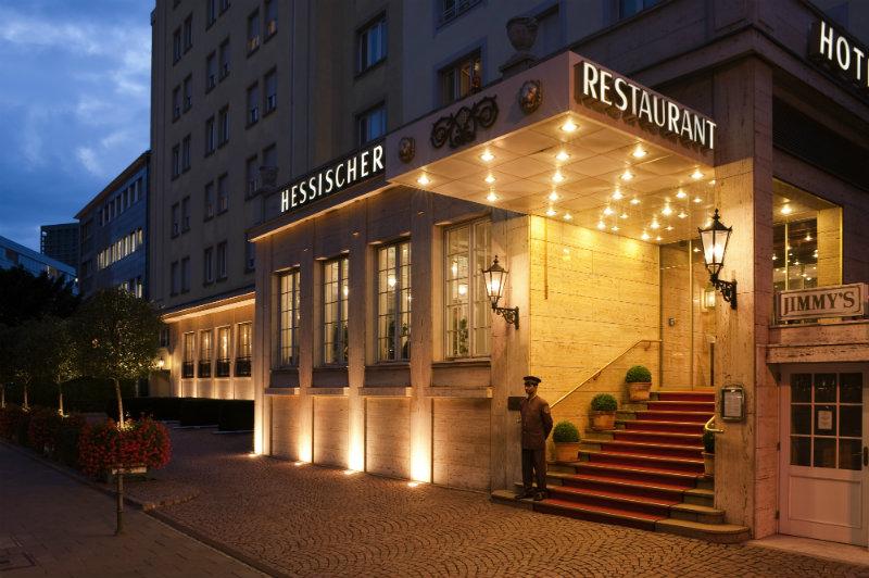 Discover Grandhotel Hessischer Hof