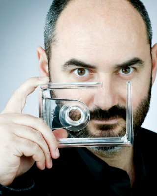 CovetED Eugeni Quitllet - maestro with a unique vision Maison et Objet