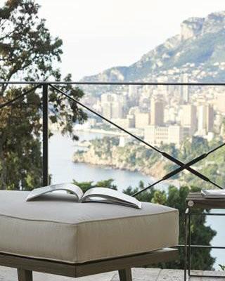 CovetED Garbarino guarantees Superb Craftsmanship from Monaco terrace design