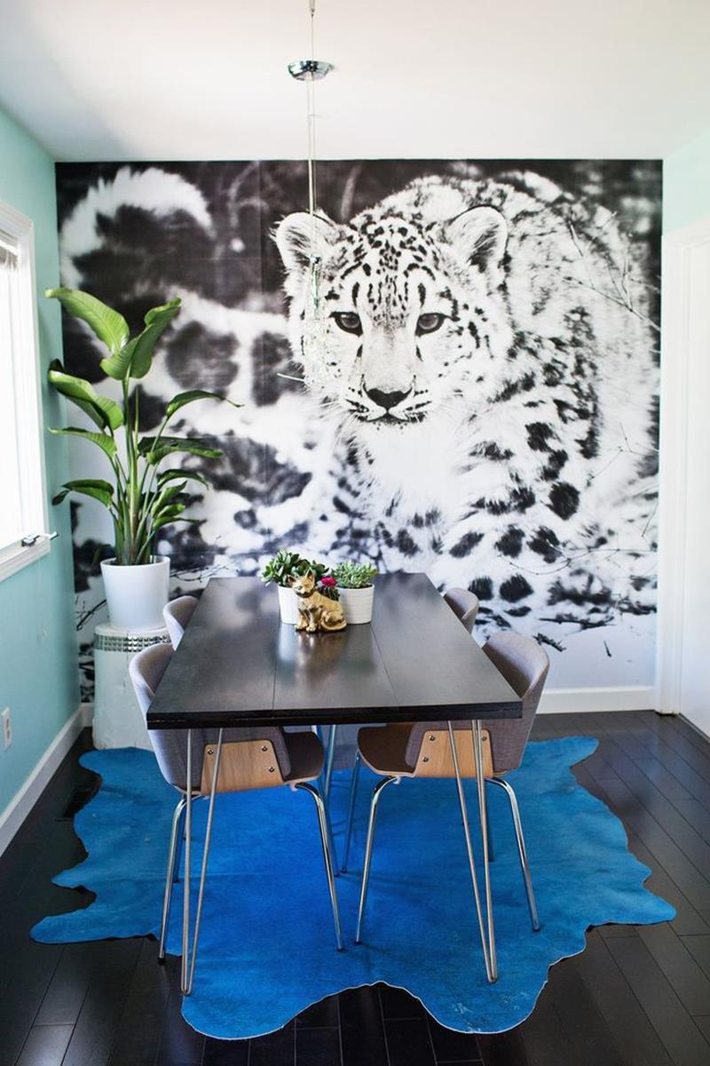 CovetED Maison et Objet 2016 Gallery wild theme