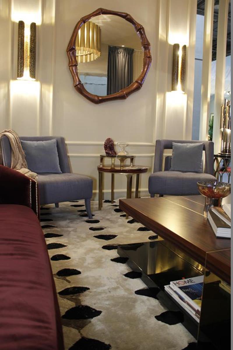 maison et objet paris actuel at hall 5b. Black Bedroom Furniture Sets. Home Design Ideas