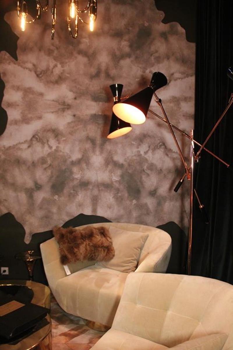 Maison et objet paris actuel at hall 5b covet edition for Maison et objet paris