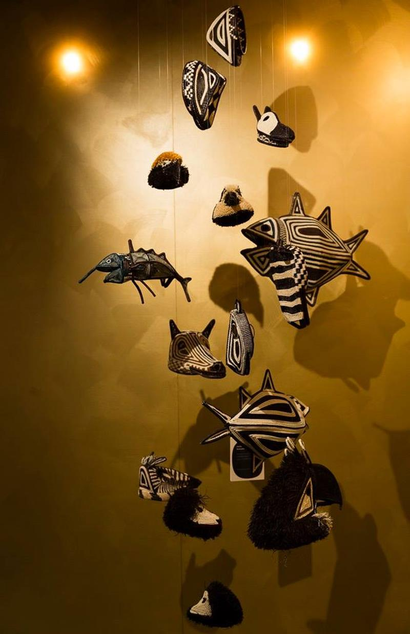 Coveted Magazine More about Wild Conference at Maison et Objet 2016 pinterest