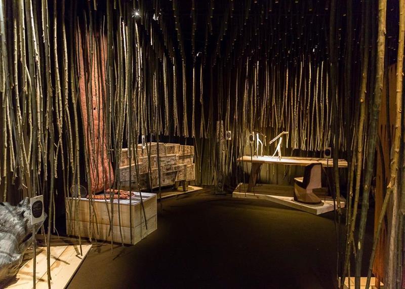 more about wild conference at maison et objet 2016 covet edition. Black Bedroom Furniture Sets. Home Design Ideas