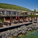 CovetED magazine Travel around the world Hotel Palafitte Neuchatel