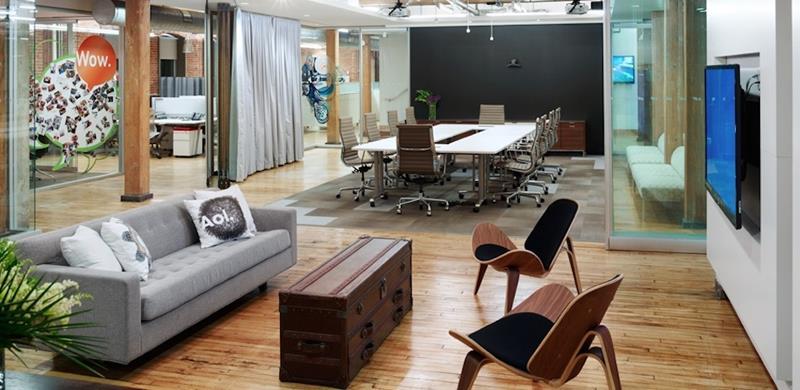 Famous Interior Designers in Canada HOK Canada