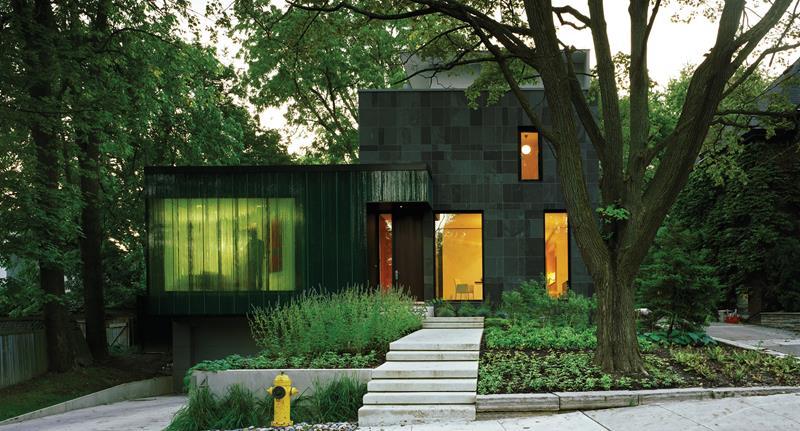 Famous Interior Designers in Canada Paul Raff Studio