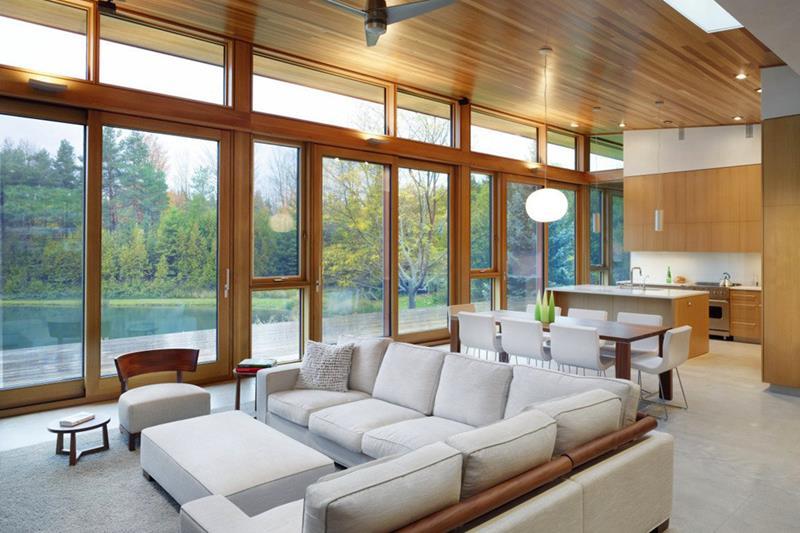 Famous Interior Designers in Canada Superkül Inc