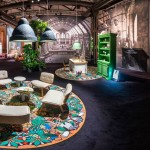 CovetED Marcel Wanders at Salone del Mobile 2016 isaloni