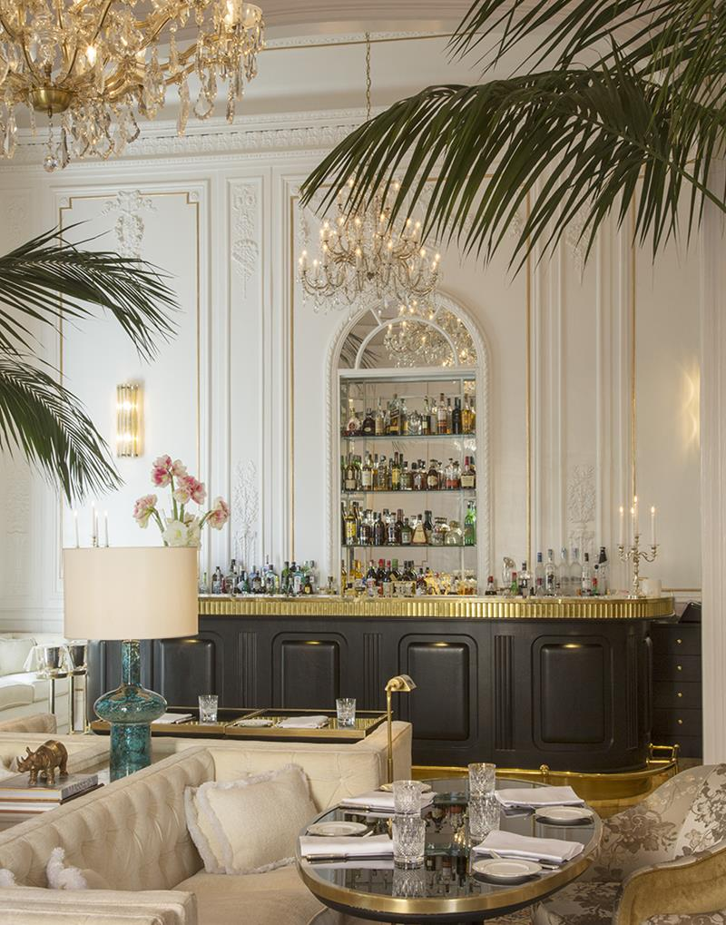 Small luxury hotels 5 star palazzo dama page 10 covet for Small and luxury hotels
