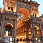 CovetED magazine Design Guidelines for Salone del Mobile 2016 Galleria-Vittorio-Emanuele-II-in-Milan