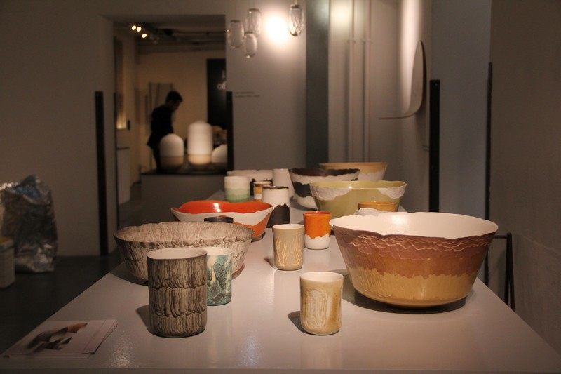 What to see at Galleria Rossana Orlandi during Salone del Mobile ...