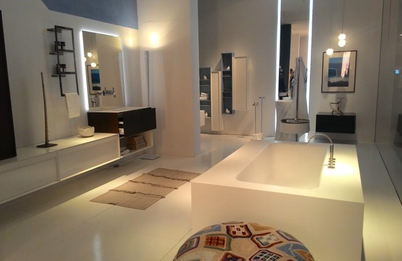 Unique bathroom ideas from salone bagno at salone del mobile milano page 5 covet edition - Salone del bagno ...