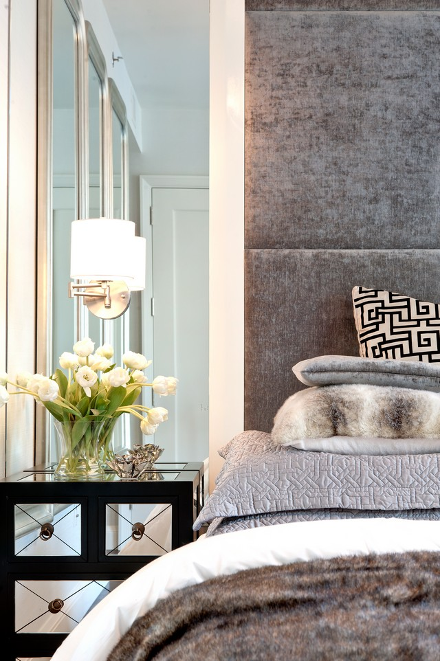 Best nyc luxury apartment interior visionaire by lo chen for 4 bedroom luxury apartments