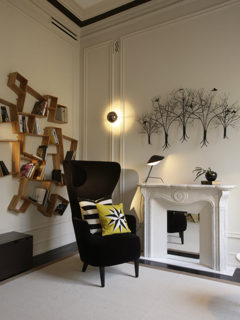 residential projects Residential Projects: Saint Petersburg Private Residence residential projects living room design ideas