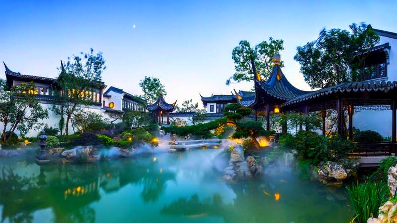 Taohuayuan taohuayuan Taohuayuan: A Paradise in China 2 gpzr1f