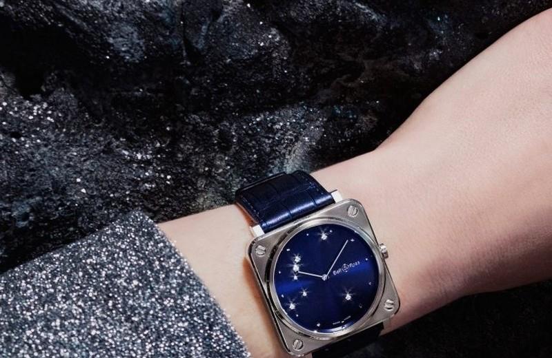 BRS Diamond Eagle diamond eagle Bell & Ross Diamond Eagle Watch Will Shine on Your Wrist BRS Diamond Eagle 01 Pictoresq