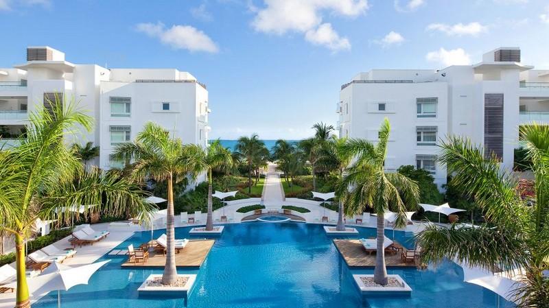 Gansevoort-Turks-Caicos-3-Caribbean caribbean The Best Resort in Caribbean Region: Gansevoort Turks & Caicos Gansevoort Turks Caicos 3