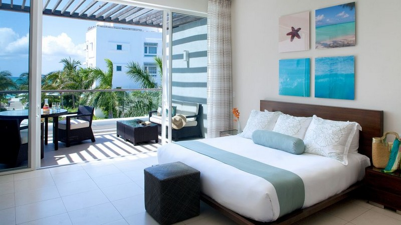 Gansevoort-Turks-Caicos-8 caribbean The Best Resort in Caribbean Region: Gansevoort Turks & Caicos Gansevoort Turks Caicos 8