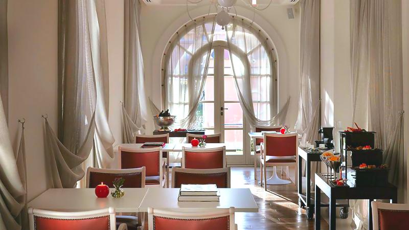 Gran melia rome 10 gran melia rome 10 for Gran melia villa agrippina hotel rome