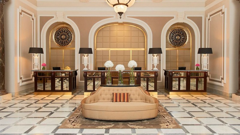 hotel maria cristina san sebastian-2 hotel maria cristina san sebastian The Glory of Hotel Maria Cristina San Sebastian Captivates Hotel Maria Cristina 2