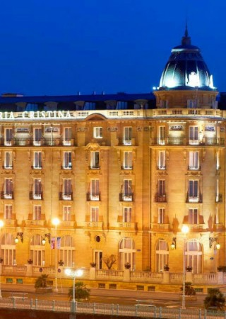Hotel Maria Cristina-SanSebastian