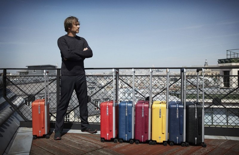 Marc-Newson-luggage-Louis Vuitton