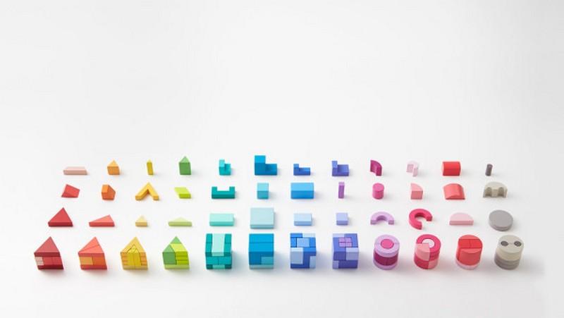 KUUM-Toy Blocks
