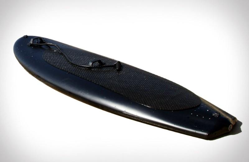 Lampuga-Boost-Electric-Surfboard-3 surfboard World's Fastest Electric Surfboard from The Lampuga lampuga surfboard