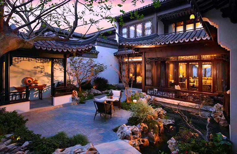 Taohuayuan taohuayuan Taohuayuan: A Paradise in China tamanho casa 1
