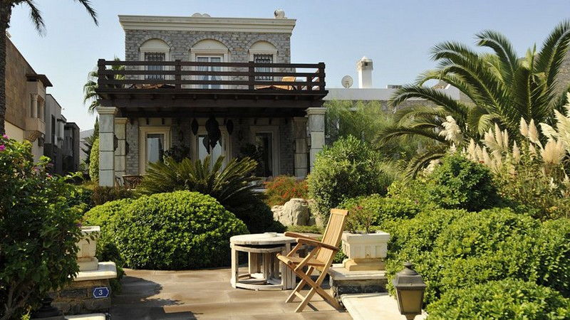 Casa dell'Arte Bodrum: Discover The Turkish Beauty-contemporary interior design-2