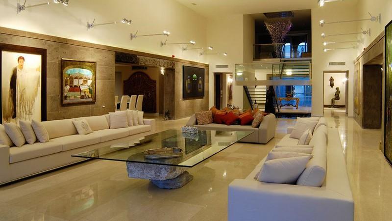 Casa dell'Arte Bodrum: Discover The Turkish Beauty-contemporary interior design-7