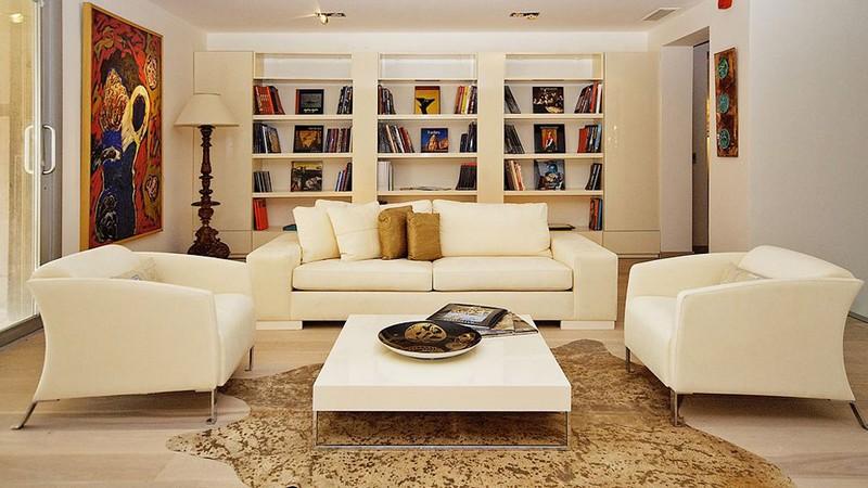 Casa dell'Arte Bodrum: Discover The Turkish Beauty-contemporary interior design-6