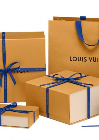 Imprerial Saffron-Louis Vuitton