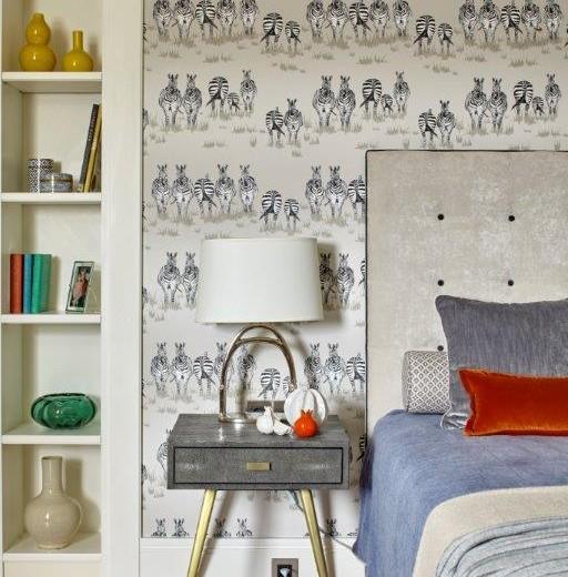 Golden Keys Apartment by Anna Agapova and Oleg Klodt