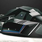The Newborn Predator BMW Titan Concept