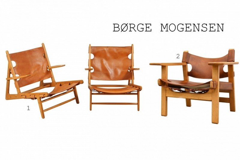 the most iconic pieces by famous danish designers covet edition