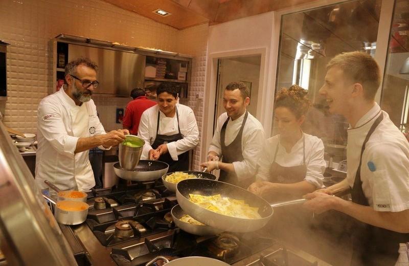 RefettoRio Gastromotiva's Olympic challenge: Feeding Brazil's Poor-4